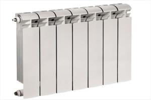 аллюминивые радиаторы отопления