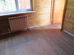 установка и монтаж радиаторов отопления