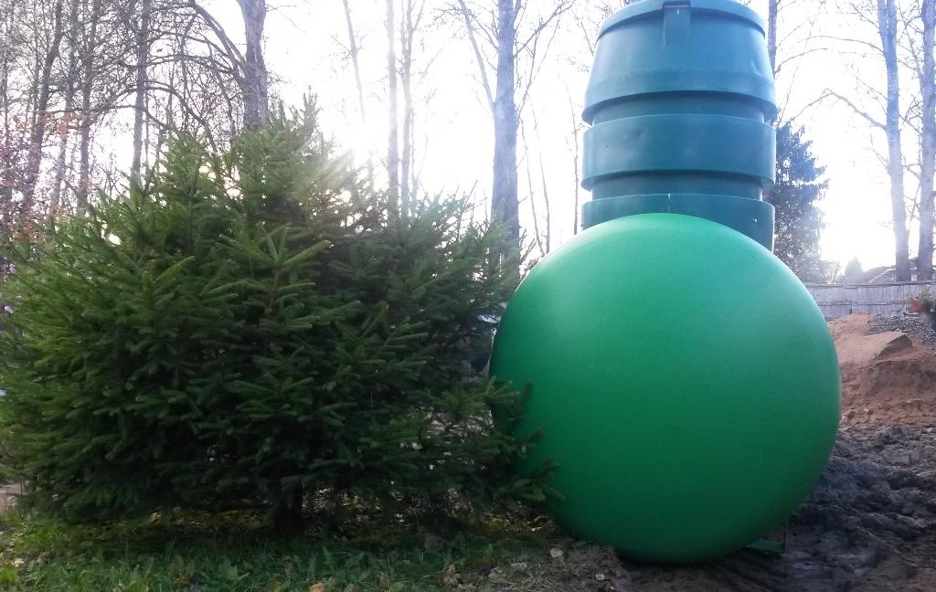 гагольдер 4300 литров