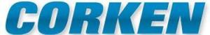 логотип CORKEN