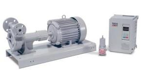 насосный агрегат corcen FD150