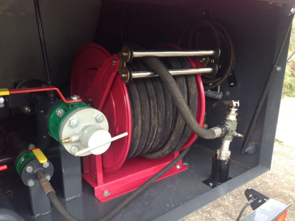 оборудование газовоза